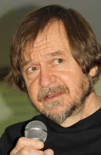Rafał Kardaś (Speleoklub Warszawski, Sąd Koleżeński PZA).  Fot. B.Jankowski