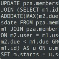 Prace nad systemem informatycznym PZA