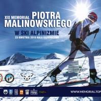 Memoriał Piotra Malinowskiego – pięć przełęczy w dwie godziny