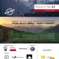 POLACY NA K2 – PROGRAM FESTIWALU
