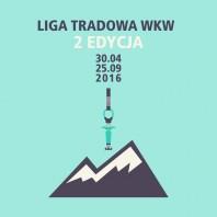 """""""LIGA TRADOWA WKW"""" 2016 ZACZYNAMY!"""