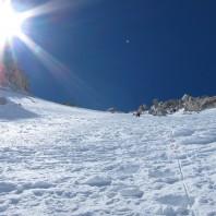 podszczytowe pole sniezne tour ronde