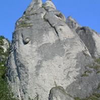 Bouldering w Borze zalegalizowany!