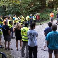 Relacja z manewrów SSF i GRJ – Doubs 2016