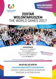 Wolontariat_TWG2017_plakat