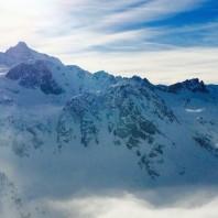 Unifikacja i szkolenie sędziów w dyscyplinie narciarstwo wysokogórskie