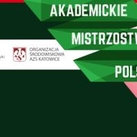 Akademickie Mistrzostwa Polski we Wspinaczce Sportowej