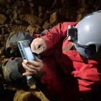 Podstawy kartowania jaskiń – szkolenie