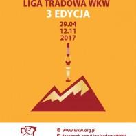 """""""LIGA TRADOWA WKW"""" – EDYCJA TRZECIA"""