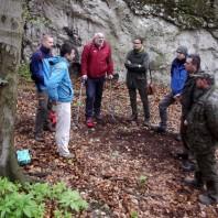 """Kolejny krok """"Naszych Skał"""" do przywrócenia legalnego wspinania w rezerwatach Małopolski"""