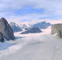 Alaska, Ruth Glacier – propozycja dołączenia do składu wyprawy