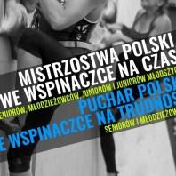 Mistrzostwa Polski na czas i Puchar Polski w prowadzeniu (Warszawa)