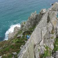 Commando Ridge