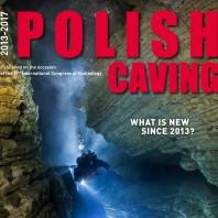 Polish Caving 2013-2017