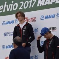 Letnie zgrupowanie Młodzieżowej Reprezentacji Polski w narciarstwie wysokogórskim 2017