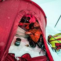 Polscy himalaiści założyli obóz C3 w ramach letniej wyprawy przygotowawczej na K2! – 15 -17 lipca 2017