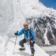 Letnia wyprawa PZA na K2 zakończona po próbie ataku szczytowego
