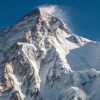 K2 Base Camp 5100 m n.p.m. | Przygotowawcza wyprawa PHZ na K-2