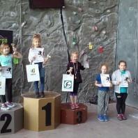 Puchar Regionalny Młodzików i Dzieci – Bytom – czasówki