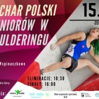 Puchar Polski Juniorów i Juniorów Młodszych – Tarnowskie Góry 15.10.2017