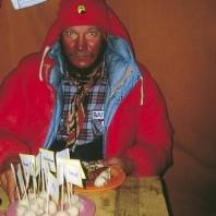Minęło 30 lat od zdobycia Korony Himalajów