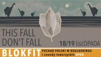 Puchar Polski Seniorów i Młodzieżowców Gdańsk 18-19.11.2017r.