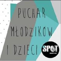 Puchar Młodzików i Dzieci – Łódź 25.11.2017 r.