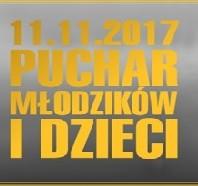 Puchar Młodzików i Dzieci – Warszawa 11.11.2017 r.