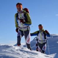 Przygotowania do sezonu skialpinistycznego 2018 trwają