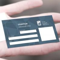 Licencje zawodników – ważna informacja