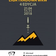 Liga Tradowa WKW – edycja czwarta