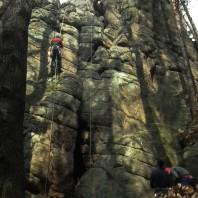 Komunikat dotyczący skał Kotliny Kłodzkiej