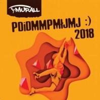 MPJ i PDiDM w boulderingu – Warszawa 2018