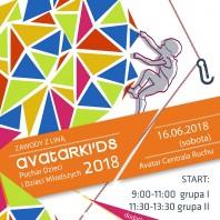 Puchar Dzieci i Dzieci Młodszych – Kraków 2018