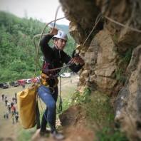 24. Mistrzostwa Polski w Technikach Jaskiniowych