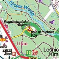 Polana Rogoźniczańska 2018