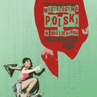 Mistrzostwa Polski w boulderingu – BlokFit 2018