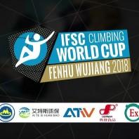 Anna Brożek zajęła dziewiąte miejsce w Pucharze Świata w Wuijang