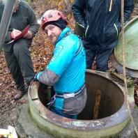 GRJ: manewry ratownicze na Czeskich Morawach