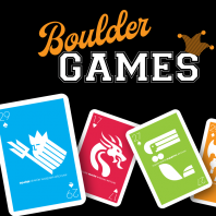 Boulder Games – 1 runda – BlokFit