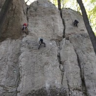 Krok bliżej do legalnego wspinania na Zubowych Skałach w rezerwacie Pazurek