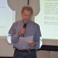 Sprawozdanie Komisji Rewizyjnej - Wojciech Łukasik