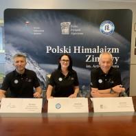Hasco-Lek sponsorem programu Polskiego Himalaizmu Zimowego im Artura Hajzera
