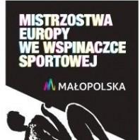 Mistrzostwa Europy we wspinaczce sportowej Małopolska 2019, w konkurencji bouldering, po raz pierwszy w Polsce