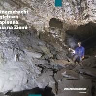 Najgłębsza niewapienna jaskinia na Ziemi