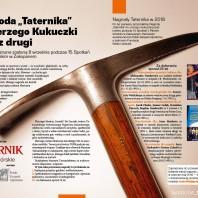 Taternik_2_2019_NAGRODA TATERNIKA