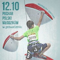 Puchar Polski młodzików w prowadzeniu