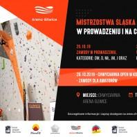Wyniki Mistrzostw Śląska 2019 – Gliwice