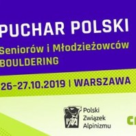 Wyniki szczegółowe Puchar Polski SiM w boulderingu 26/27.10.2019