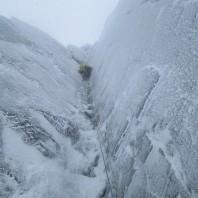 International Scottish Winter Climbing Meet 2020